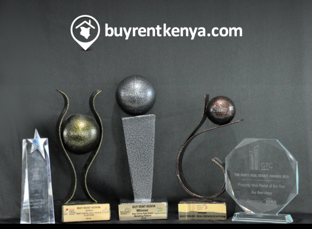 BuyRent Kenya scoops best online property marketing platform