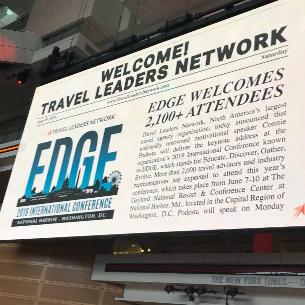 Travel Leaders Network to make major announcement on its expansion