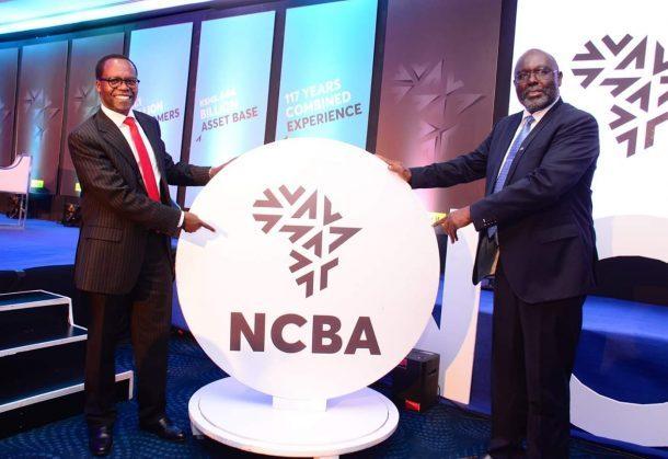 Kenyan banks